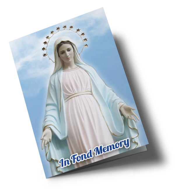 P107-Our-Lady-of-Medujugorje-Front