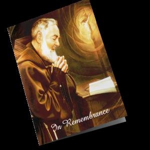 P113-Padre-Pio-Praying-Front